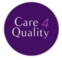 Compliance & support Care 4 Quality