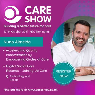 ACCELERATING QUALITY IMPROVEMENT BY EMPOWERING CIRCLES OF CARE
