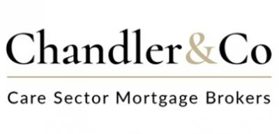 Lenders supporting the care sector - challenging times but positive signs  by Liz Woollett - Director at Chandler & Co.