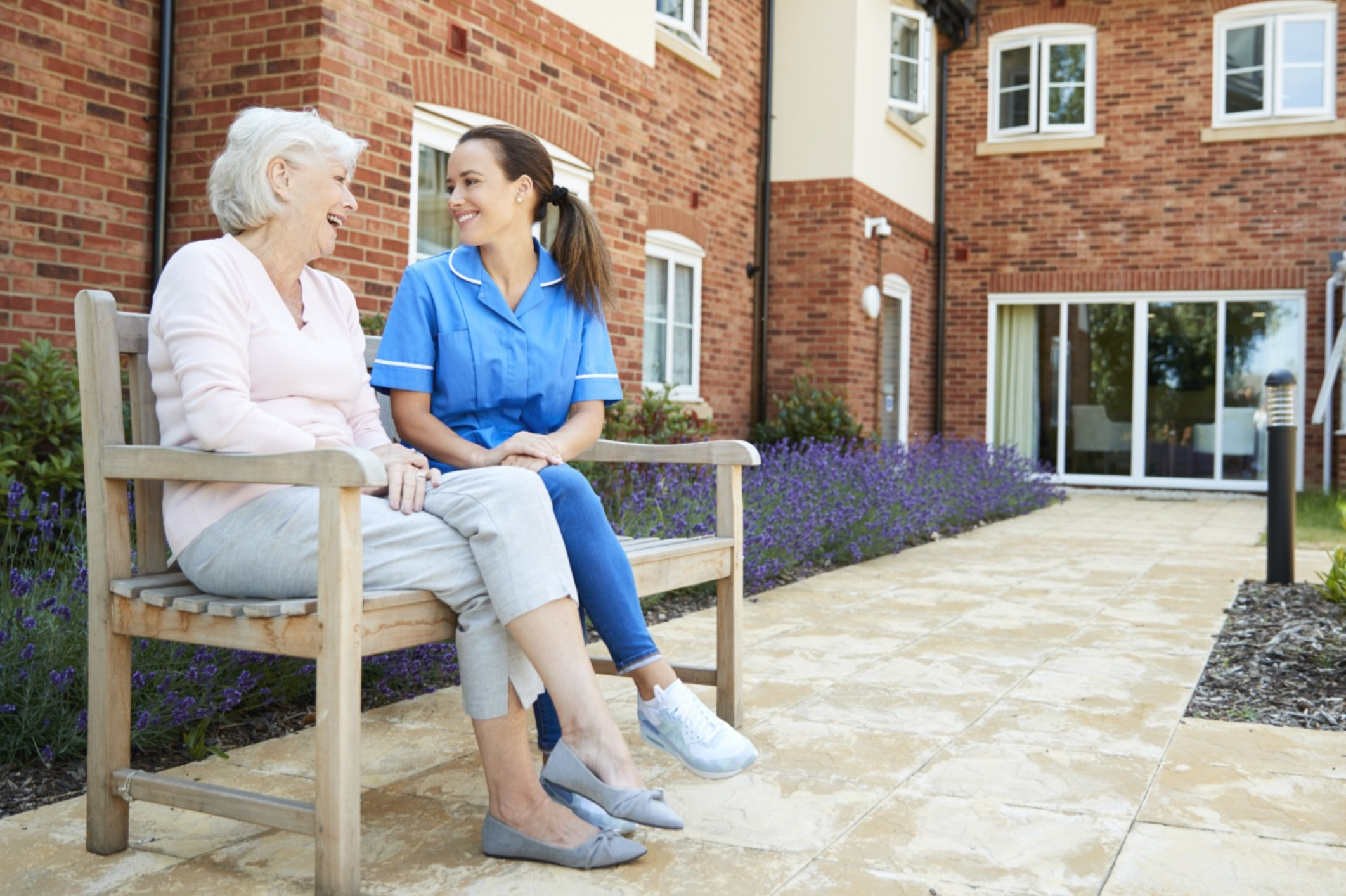 Own A Care Home contact us